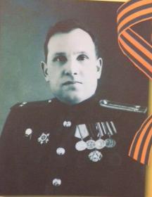 Монташкевич Феофан Сергеевич