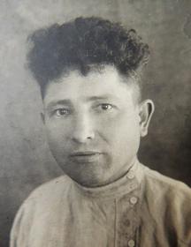 Селин Иван Никитович