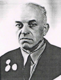 Гамарский Петр Петрович