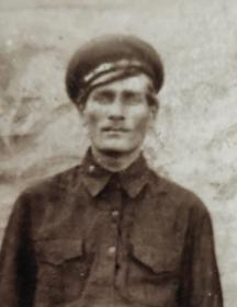 Калашников Филипп Игнатьевич