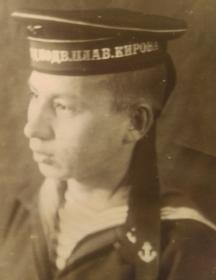 Николаев Георгий Николаевич
