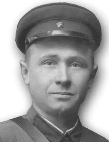 Бойков Сергей Алексеевич