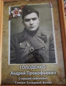Голоденко Андрей Прокофьевич