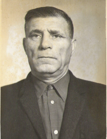 Гладышев Сергей Тихонович
