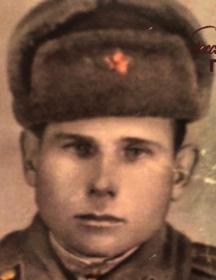 Васильев Тимофей Федорович