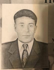 Поляков Иван Степанович