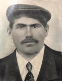 Чухарев Степан