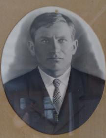Месяцин Андрей Федорович