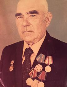Маляренко Илья Гордеевич