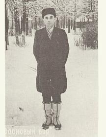 Виноградов Дмитрий Васильевич