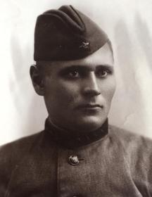 Ремизов Иван Михайлович