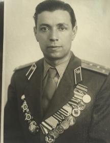 Федотов Юрий Семенович