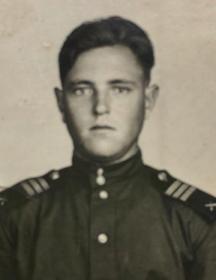 Морозов Алексей Александрович