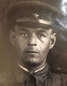 Костюченко Петр Ефимович