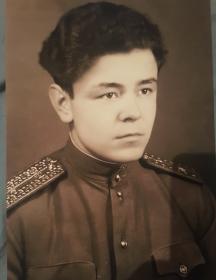 Трубицын Виктор Павлович