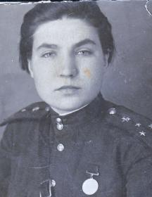 Абрамова Лидия Ивановна