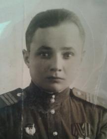 Глазырин Анатолий Михайлович