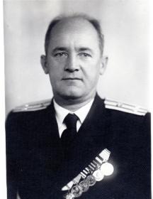 Бурмистенко Николай Алексеевич