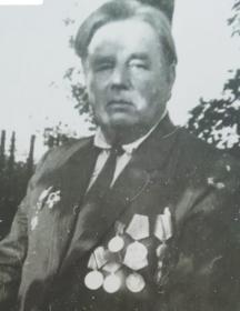 Иванов Иван Трофимович