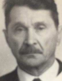 Пятненков Виктор Михайлович