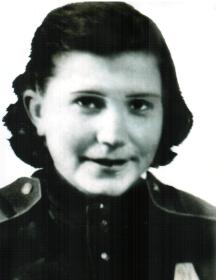 Камышан Анна Лукинична