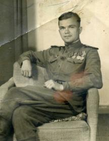 Марухин Николай Павлович