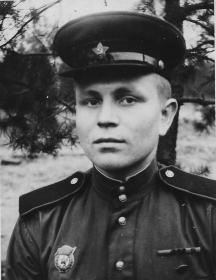 Балясин Юрий Федорович