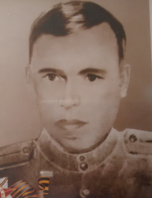 Абросокин Федот Елисеевич
