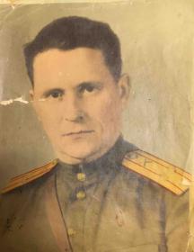 Тюгаев Николай Матвеевич