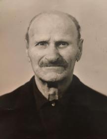 Тамойкин Василий
