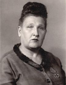 Цветкова Елена Петровна