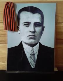 Мяделец Петр Емельянович