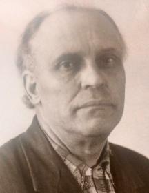 Тюрин Иван Макарович