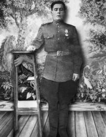 Моисеев Александр Федорович
