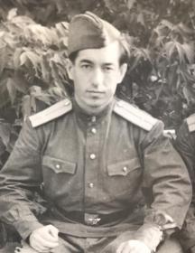 Арапов Иван Кононович