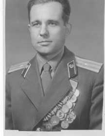 Дубняк Дмитрий Андреевич