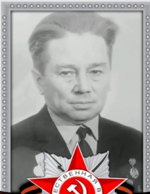 Сильченков Пётр Иванович