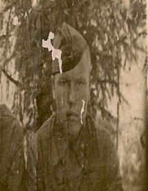 Басов Георгий Васильевич