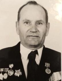 Стогов Степан Семенович