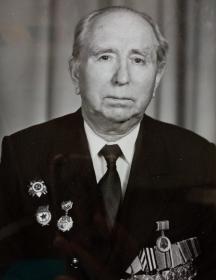 Емушинцев Виктор Александрович