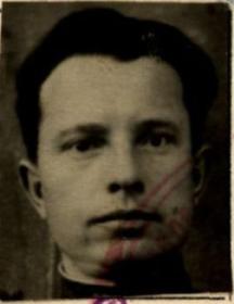 Шатов Александр Захарович
