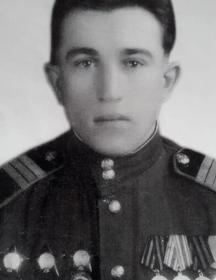 Дураков Егор Павлович