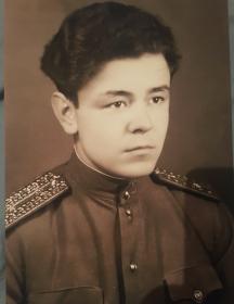 Вальков Виктор Павлович