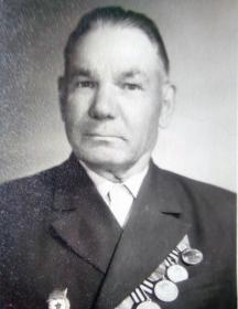 Ильиных Андрей Иванович