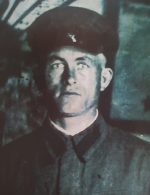 Сарбаев Афанасий Тимофеевич