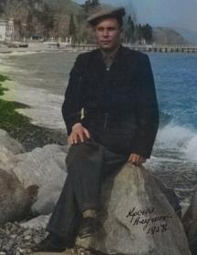 Дуванов Сергей Романович