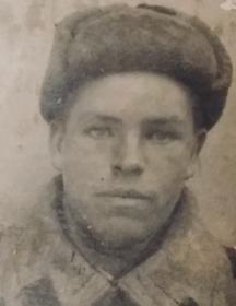 Атяшев Михаил Федорович