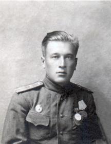 Михайлов Иван Петрович