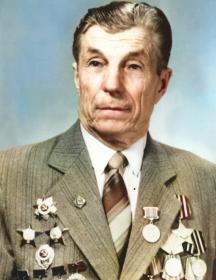 Селянов Никандр Фёдорович