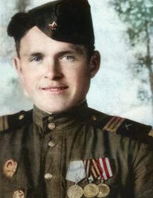 Загарских Леонид Афонасьевич